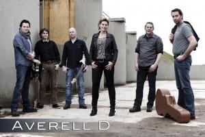 Averell D